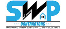 SWP Contractors Logo